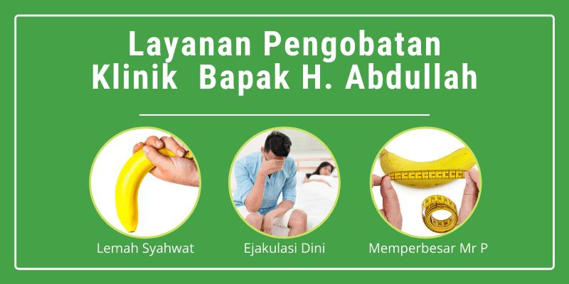 Pengobatan Alat Vital Bogor Utara